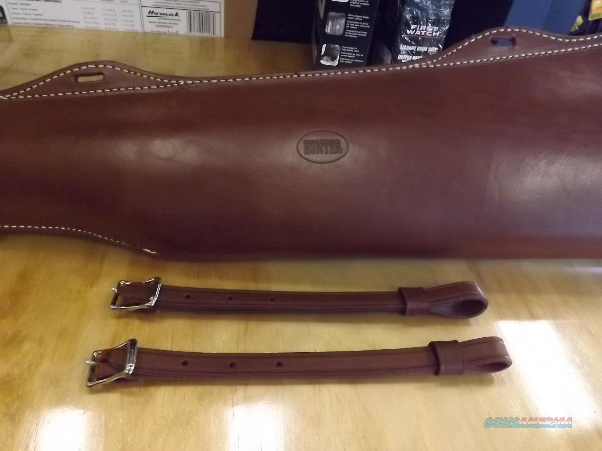 Hunter model 402B-26 Rifle Scabbard  Non-Guns > Holsters and Gunleather > Other