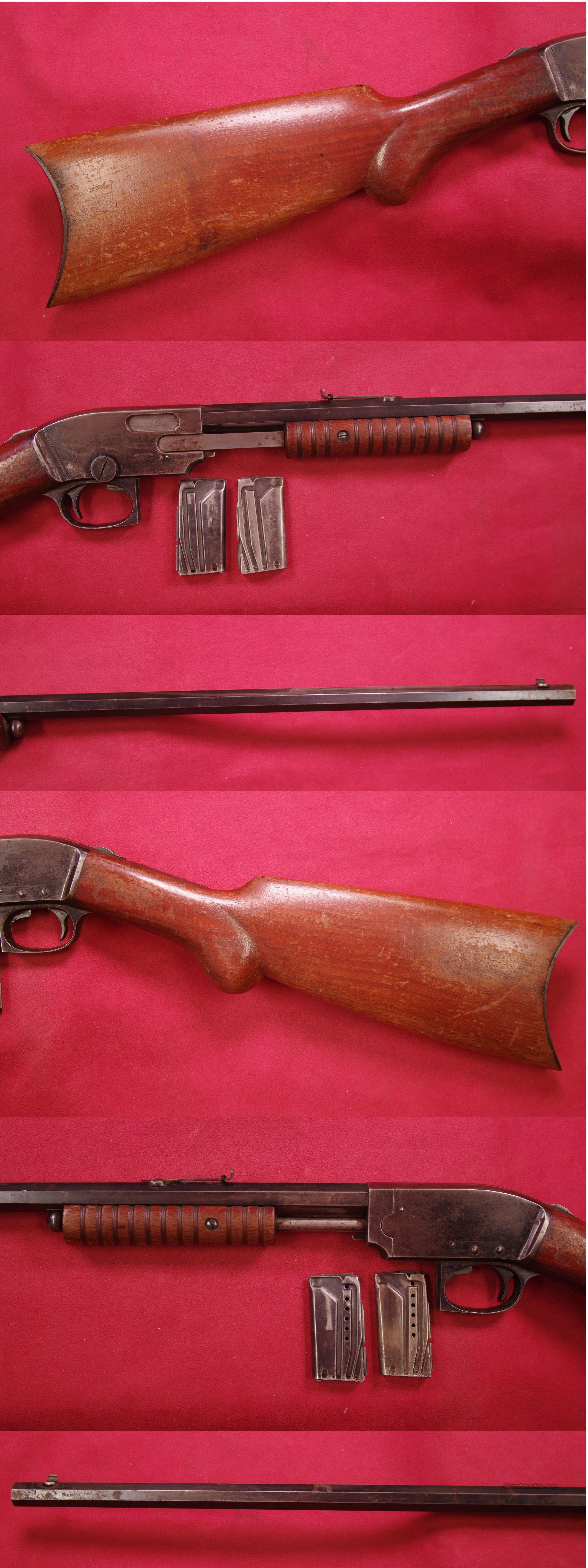 Savage Model 1903 .22 S L LR  Guns > Rifles > Savage Rifles > Other