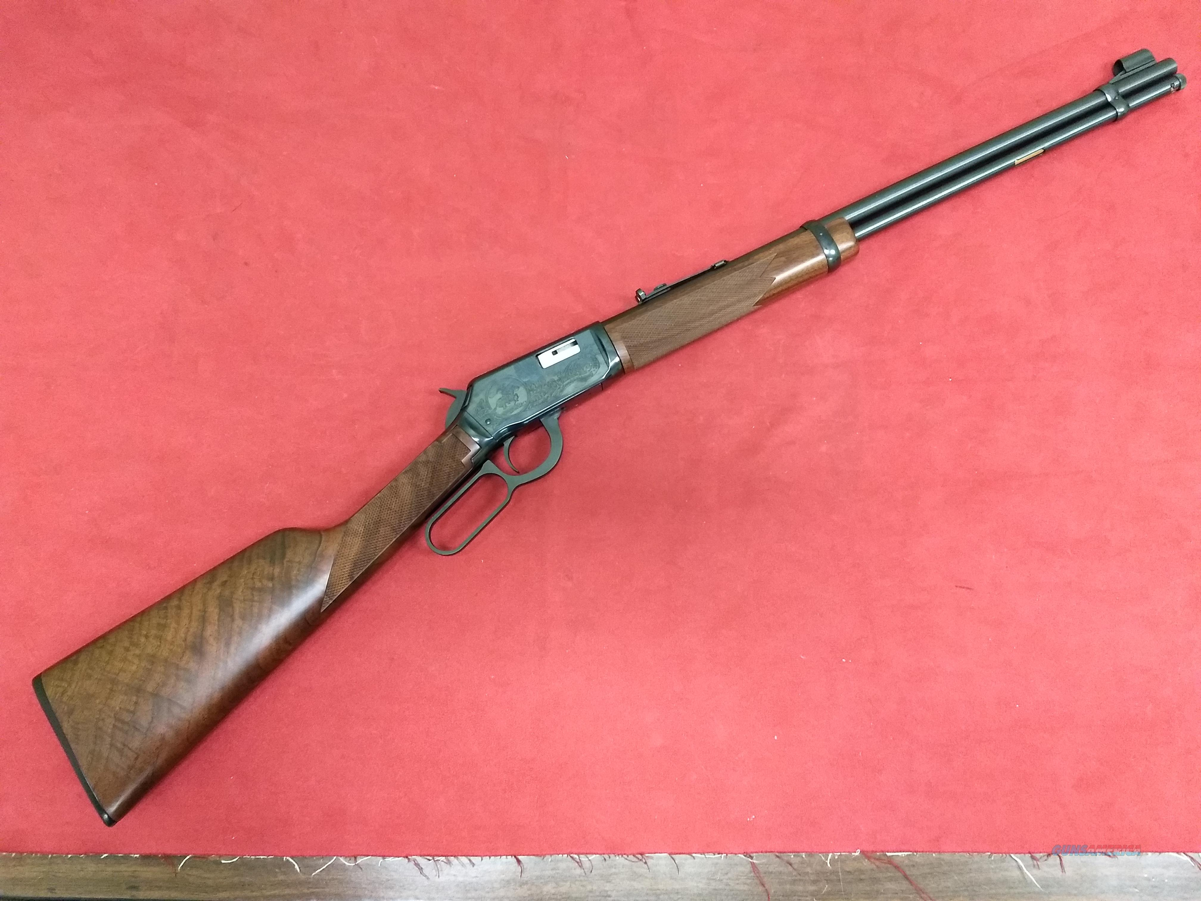 """Winchester 9422, """"One of 2500"""" 25th Anvsry Edition, Unfired!  Guns > Rifles > Winchester Rifles - Modern Lever > Other Lever > Post-64"""