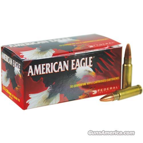 Federal 5.7x28  40gr TMJ   *MUST CALL*  Non-Guns > Ammunition