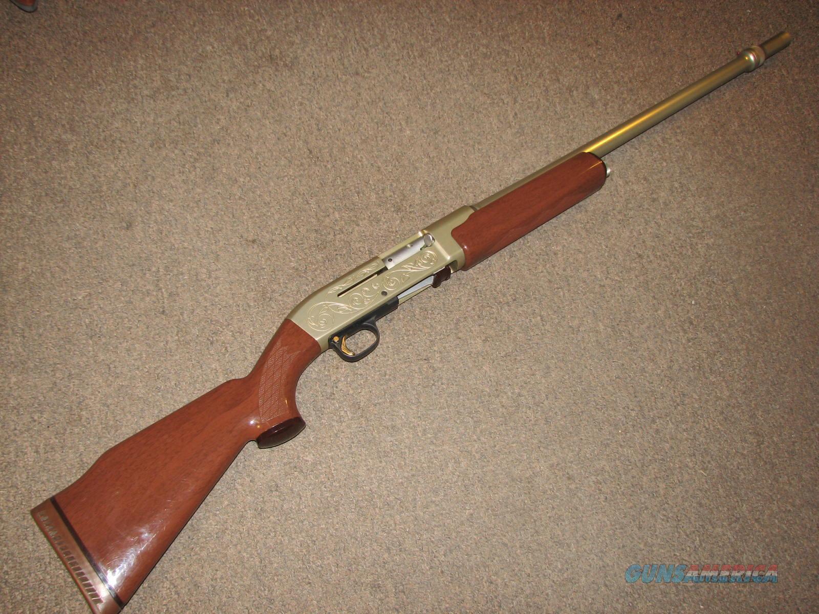 Armalite AR 17 Shotgun Barrel. Barrel only,without choke     Non-Guns > Gun Parts > Misc > Shotguns