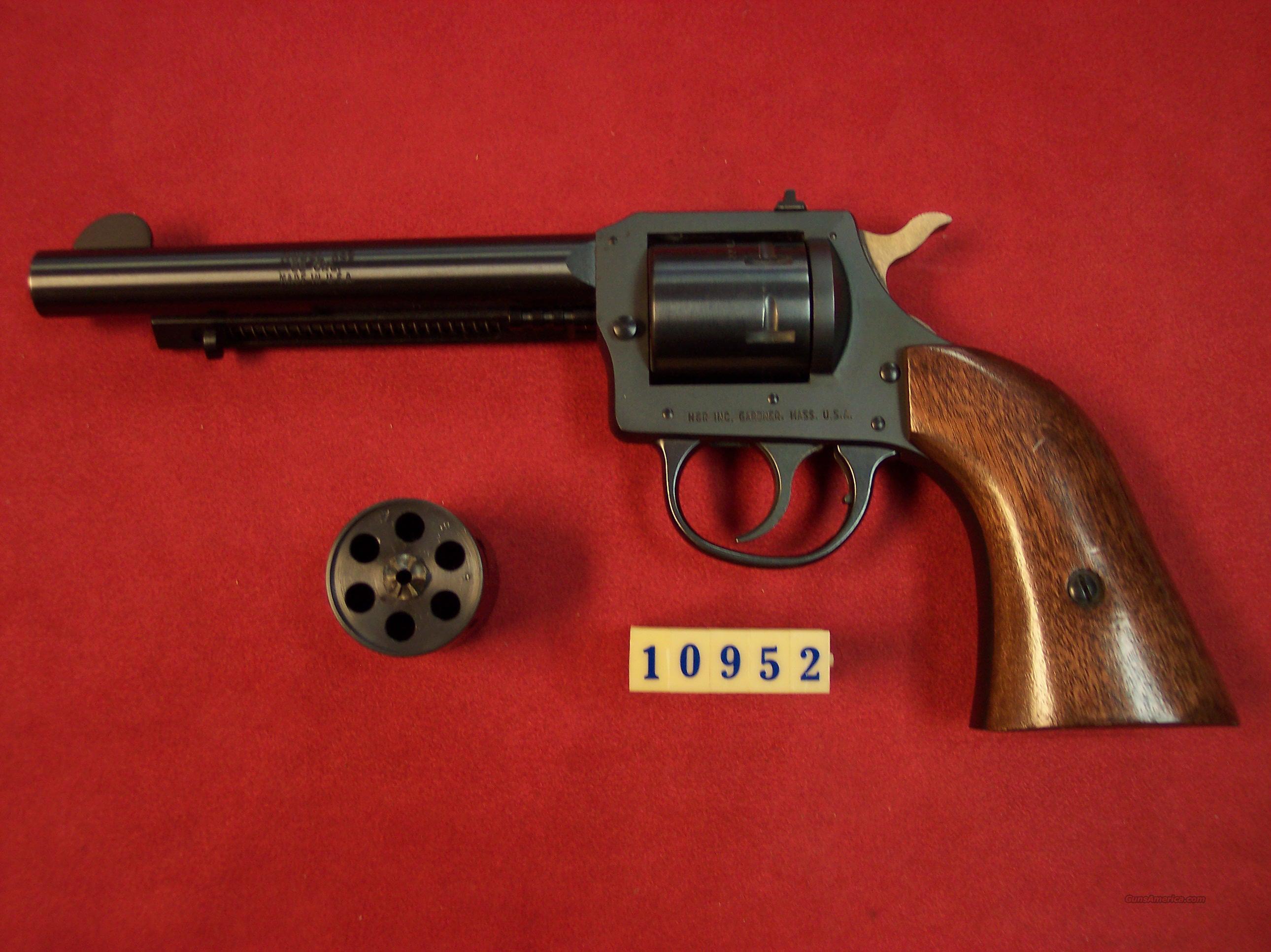 dating h&r revolvers Gribskov