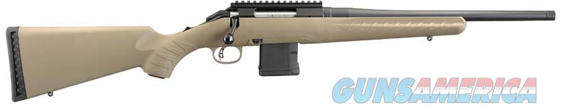 Ruger American Ranch rifle, 5.56 caliber, AR style mags  Guns > Rifles > Ruger Rifles > American Rifle