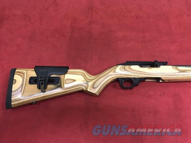 Ruger Custom Shop 10/22  Guns > Rifles > Ruger Rifles > 10-22