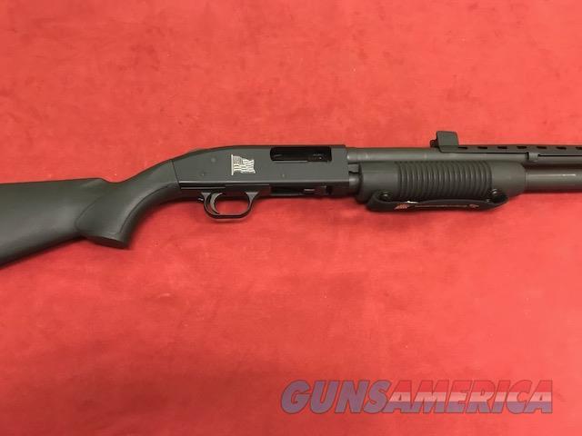 Mossberg 590 Cruiser 12 ga, 8-shot,   Guns > Shotguns > Mossberg Shotguns > Pump > Tactical