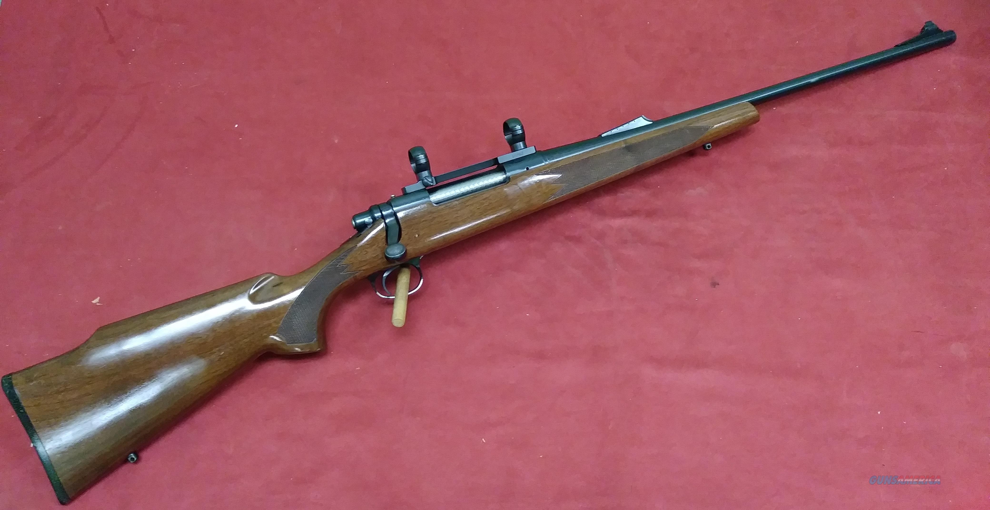 Remington 700, .270 win  Guns > Rifles > Remington Rifles - Modern > Model 700 > Sporting