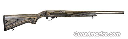 Ruger Model 10/22  Target SS Blk Laminate  Guns > Rifles > Ruger Rifles > 10-22