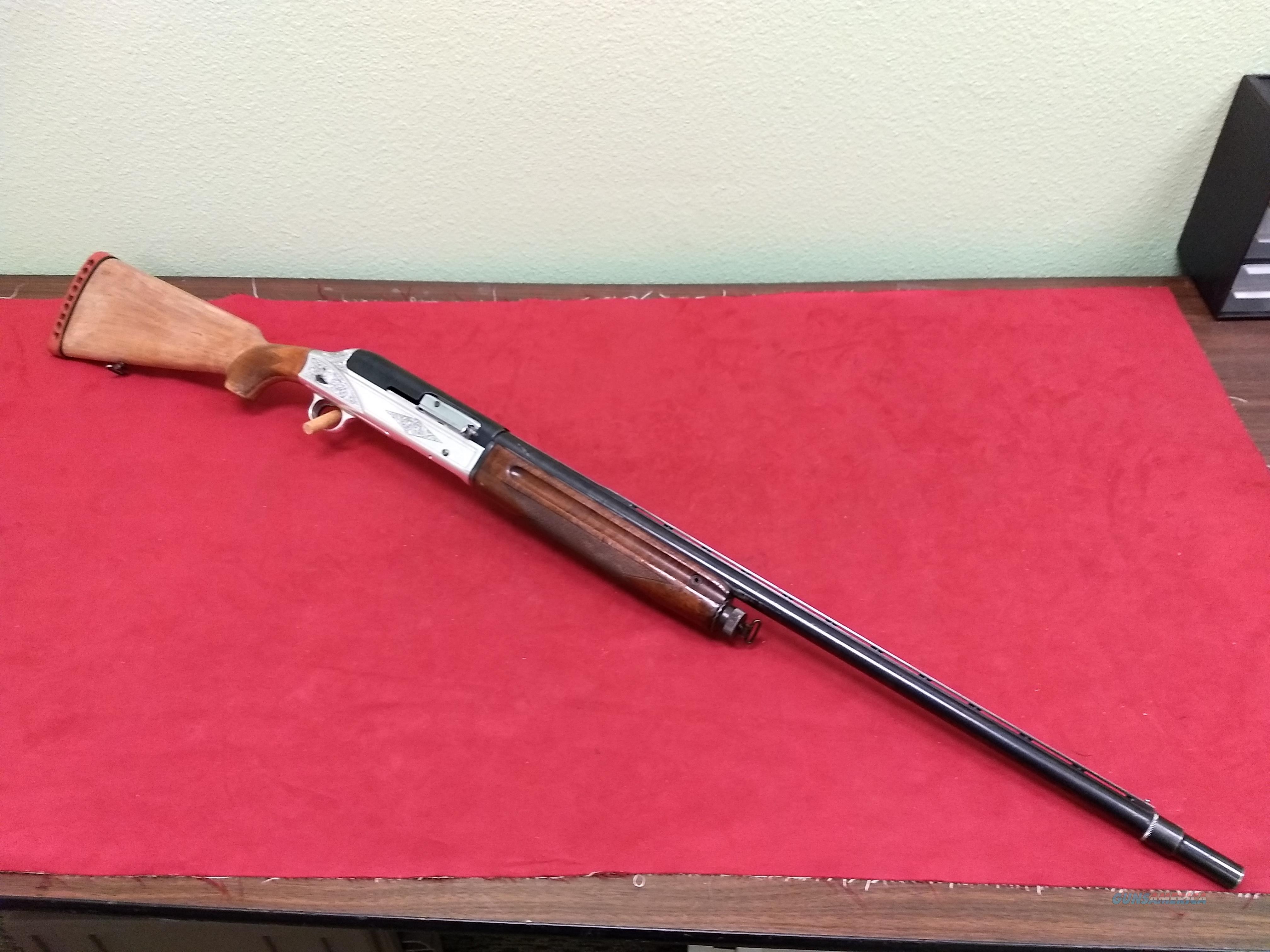 Breda Magnum 610 Shotgun, 20 GA  Guns > Shotguns > B Misc Shotguns
