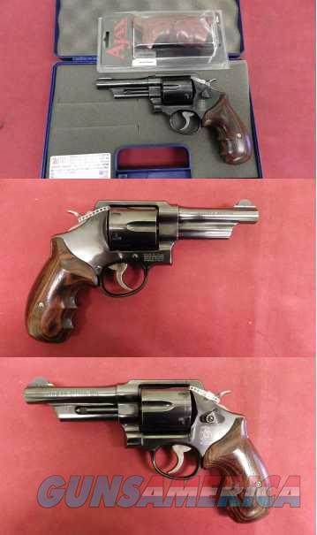 Smith & Wesson Model 21-4 .44 S&W Special  Guns > Pistols > Smith & Wesson Revolvers > Full Frame Revolver