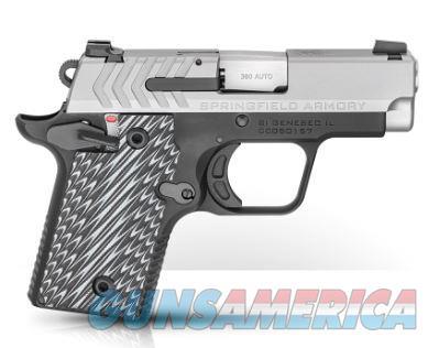 Springfield Armory 911 , .380, NIB  Guns > Pistols > Springfield Armory Pistols > 911