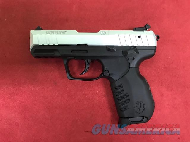Ruger SR-22 Semi-auto Pistol 22LR  Guns > Pistols > Ruger Semi-Auto Pistols > SR Family > SR22