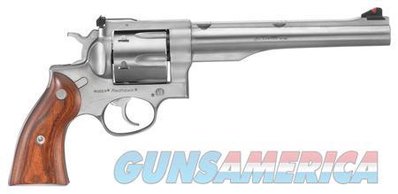 Ruger Redhawk .44 Mag Hunter Model    Guns > Pistols > Ruger Double Action Revolver > Redhawk Type