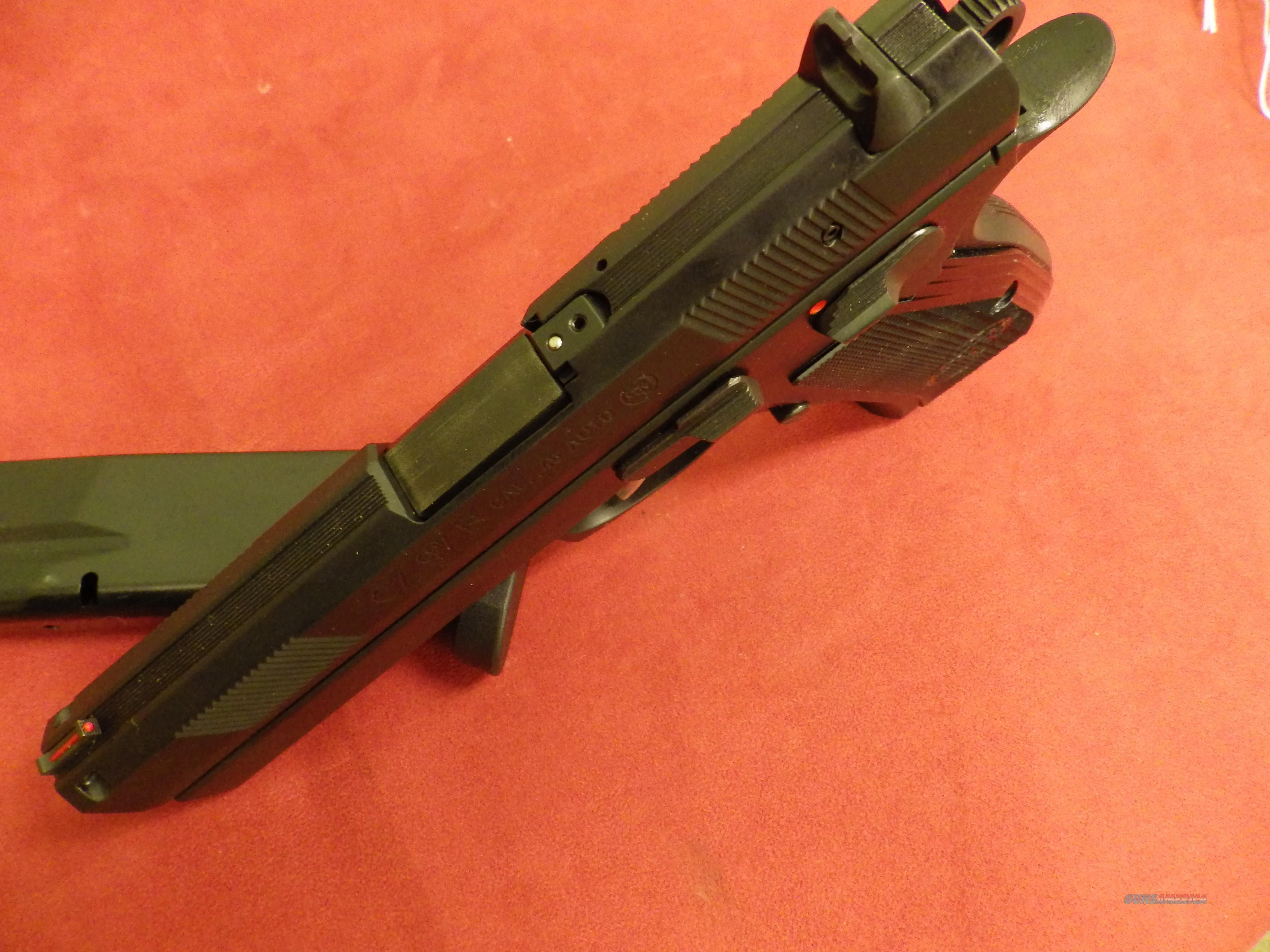 CZ-97 B  Guns > Pistols > CZ Pistols