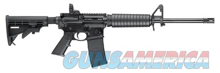 Smith & Wesson Model M&P 15 Sport II 5.56mm/.223Rem   Guns > Rifles > Smith & Wesson Rifles > M&P