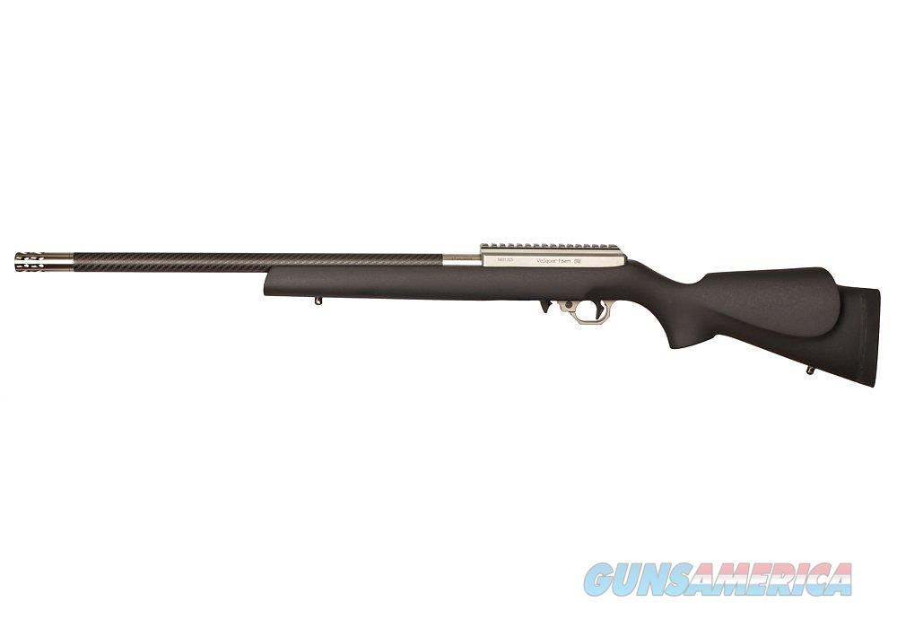 Volquartsen SM Rifle, .17 WSM Caliber, Two-Tone, NIB  Guns > Rifles > Volquartsen