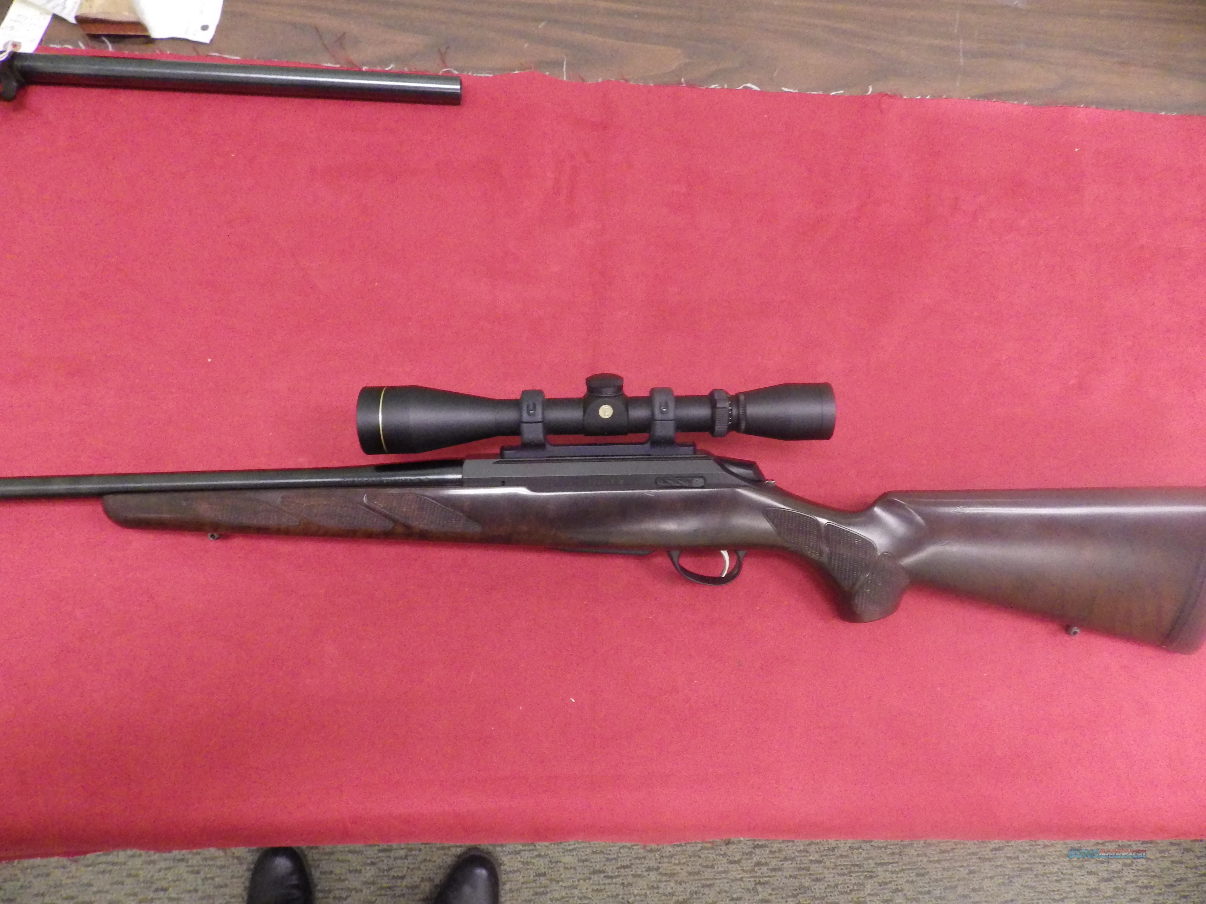 Tikka T3  Guns > Rifles > Tikka Rifles > T3