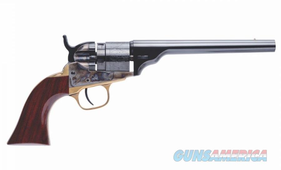 Uberti/Cimmaron '62 Pocket Navy Conversion, .380 ACP  Guns > Pistols > Uberti Pistols > Ctg.