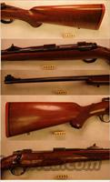 Ruger M77 .257 Roberts  Guns > Rifles > Ruger Rifles > Model 77