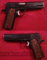 Remington R-1 1911 .45 ACP  Guns > Pistols > Remington Pistols - Modern