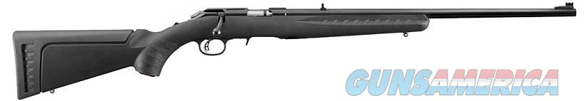 Ruger American Rimfire Rifle, .22 LR, Long Barrel, NIB  Guns > Rifles > Ruger Rifles > American Rifle