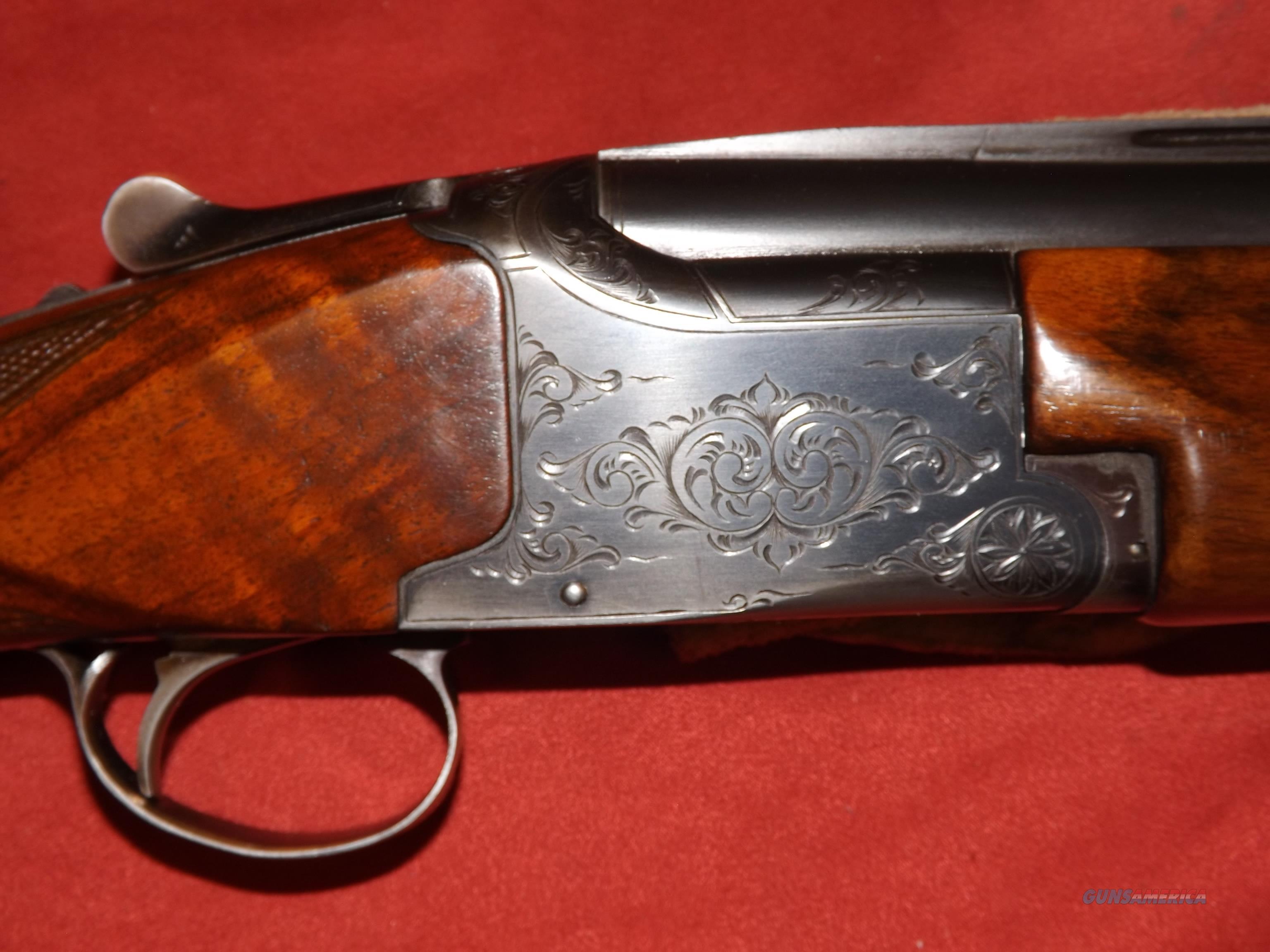 Winchester 12ga model 101 Olin Kodensha  Guns > Shotguns > Winchester Shotguns - Modern > O/U > Hunting