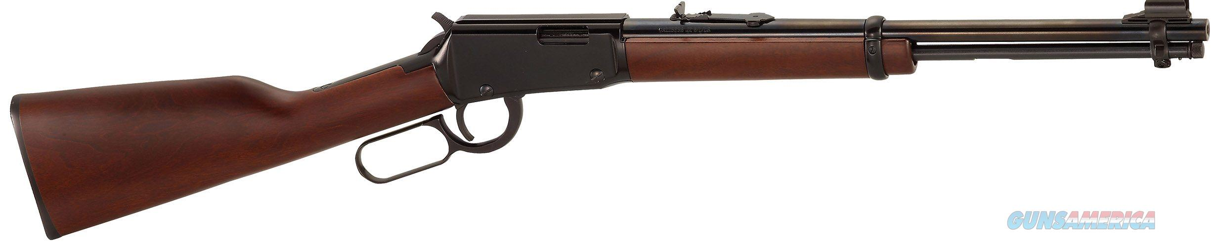 Henry Repeating Arms Youth Lever Action Rifle, .22LR, NIB  Guns > Rifles > Henry Rifle Company