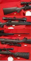 SAVAGE M-111  270 WIN  Savage Rifles > Accutrigger Models > Sporting