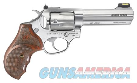 Ruger SP-101 Match Champion .357 Mag  Guns > Pistols > Ruger Double Action Revolver > SP101 Type