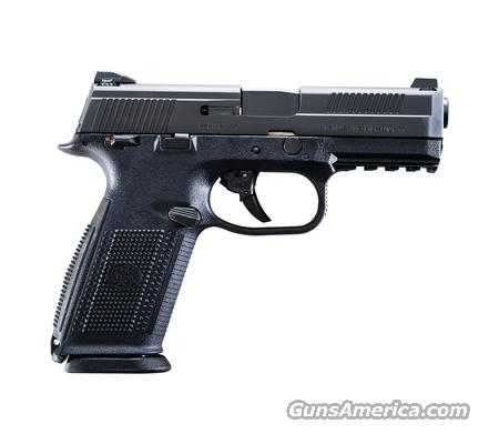 FNH-FNS-40 40S&W *MUST CALL*  Guns > Pistols > FNH - Fabrique Nationale (FN) Pistols > FNP