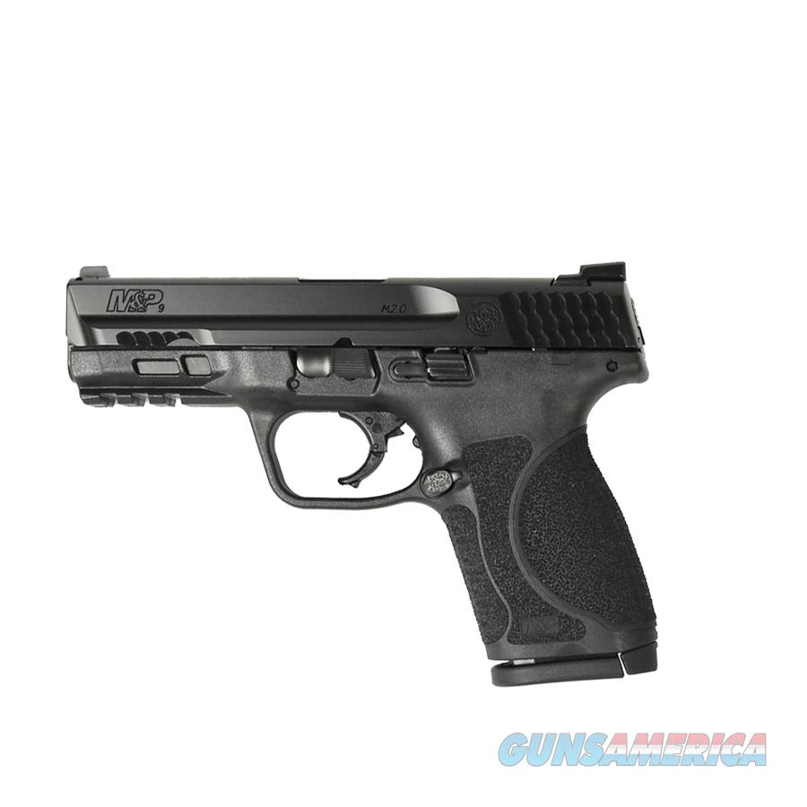 S&W M&P9 2.0 Compact, 9mm, NIB  Guns > Pistols > Smith & Wesson Pistols - Autos > Polymer Frame