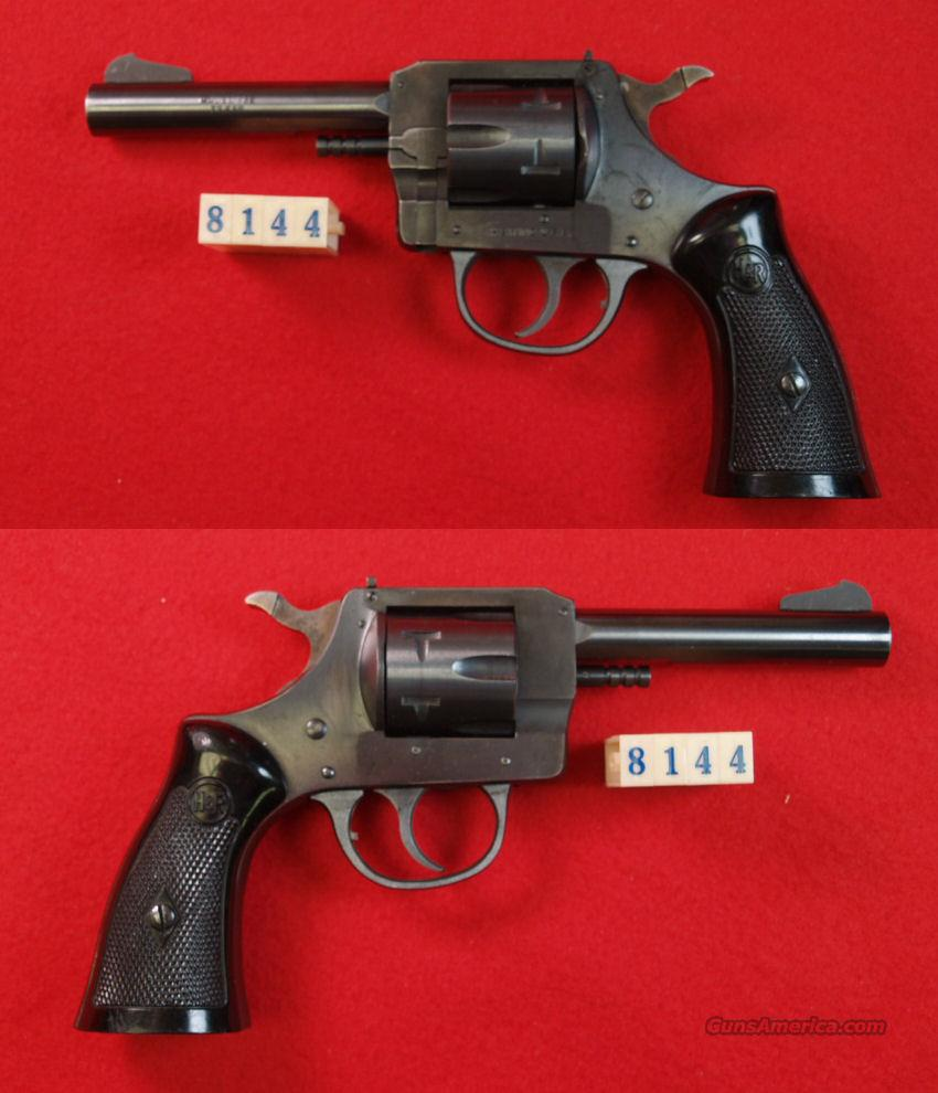 H&R  32 S&W  Guns > Pistols > Harrington & Richardson Pistols