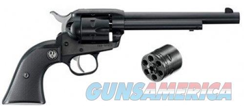 "Ruger NM Single Six Convertible, .22LR /.22 Mag, 6.5"" barrel, NIB  Guns > Pistols > Ruger Single Action Revolvers > Single Six Type"