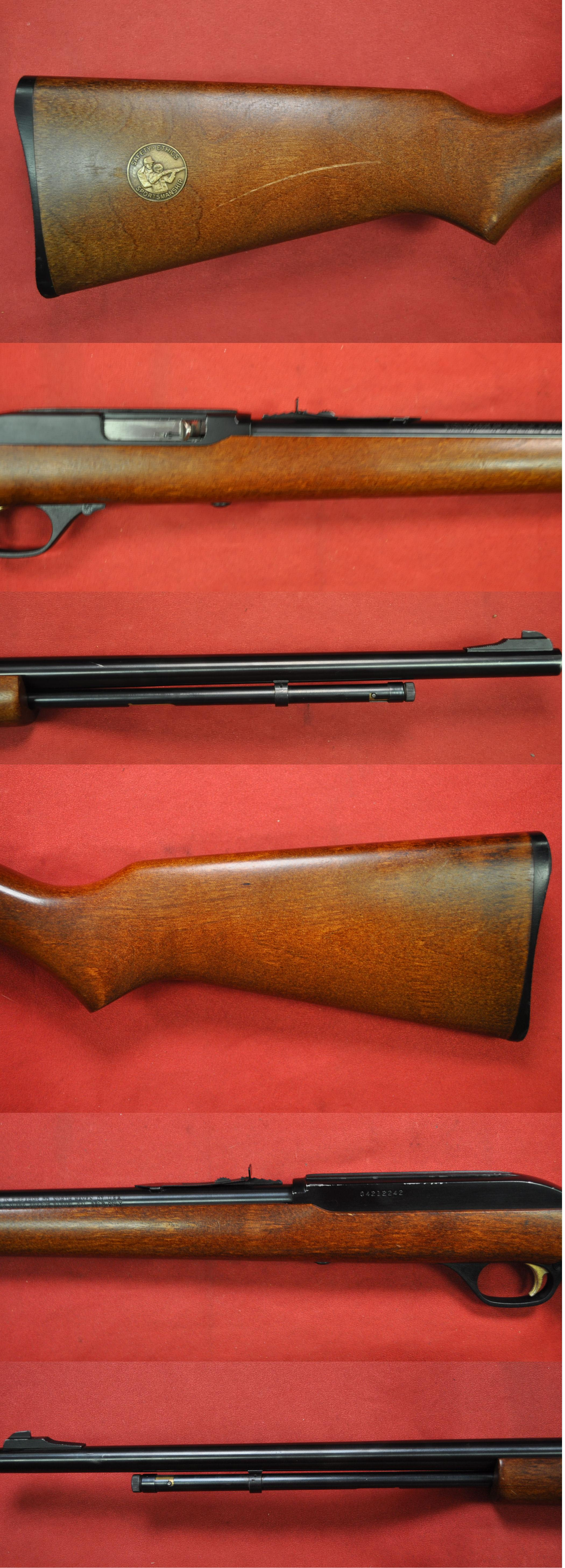 Marlin Model 60W .22LR  *MUST CALL*  Guns > Rifles > Marlin Rifles > Modern > Semi-auto