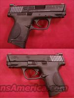 S&W Model M&P40c with XGRIP®, .40 S&W  Smith & Wesson Pistols - Autos > Polymer Frame