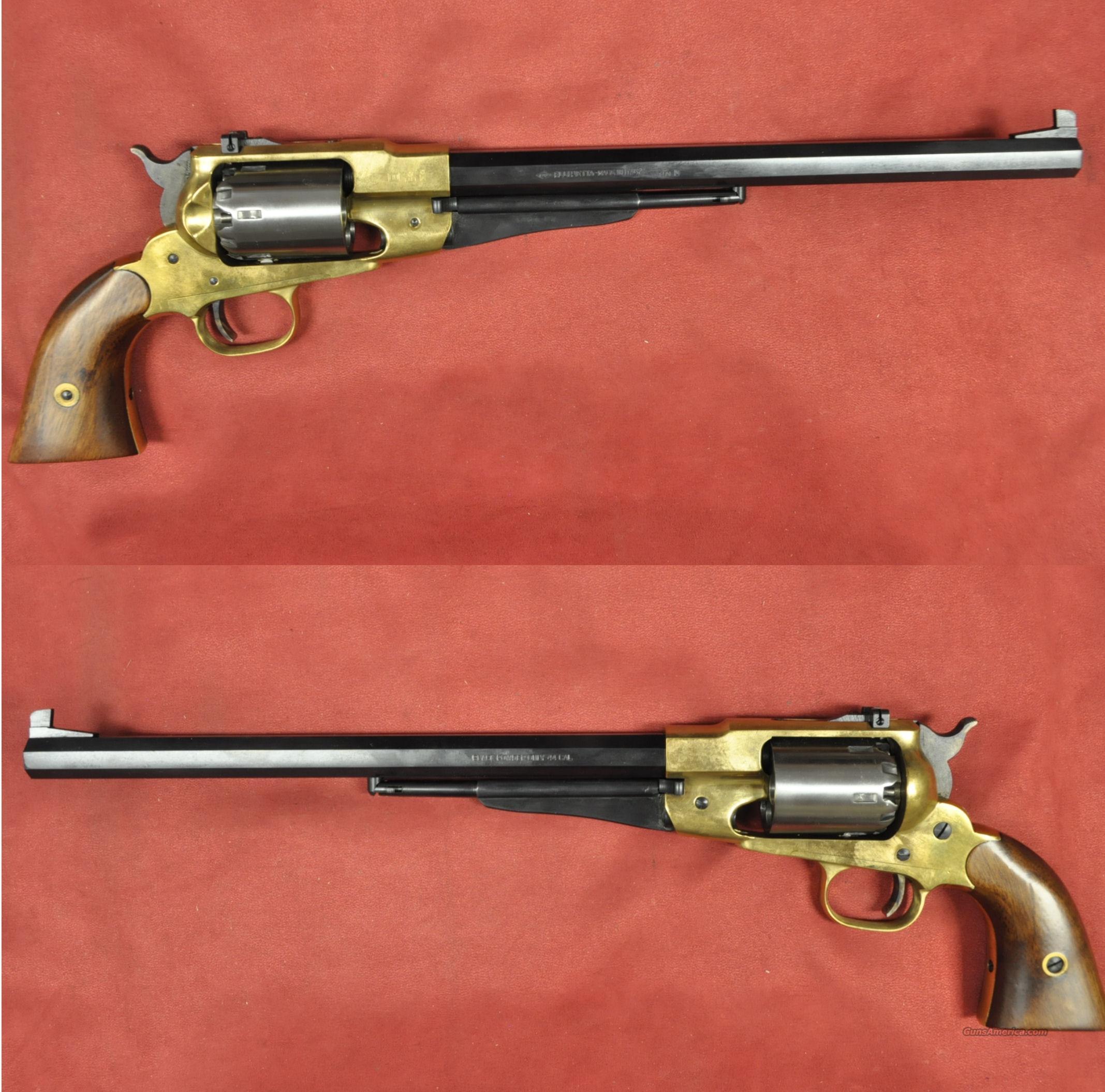 Pietta Model 1858 44 Cal Revolver *MUST CALL* for sale