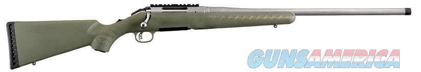 Ruger American Predator Distributor Exclusive, 6.5 Creedmoor, NIB  Guns > Rifles > Ruger Rifles > American Rifle
