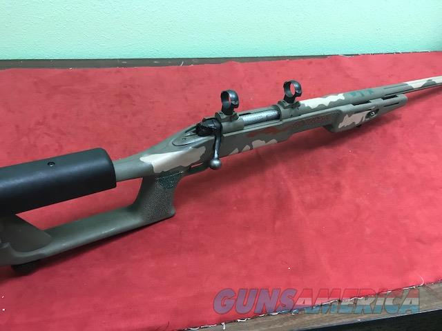 "Winchester Model 70 ""The Ultimate Sniper"" by Maj John Plaster 30-06  Guns > Rifles > Winchester Rifles - Modern Bolt/Auto/Single > Model 70 > Post-64"