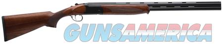 Stevens Model 555 Over/Under 12 Gauge  Guns > Shotguns > Stevens Shotguns
