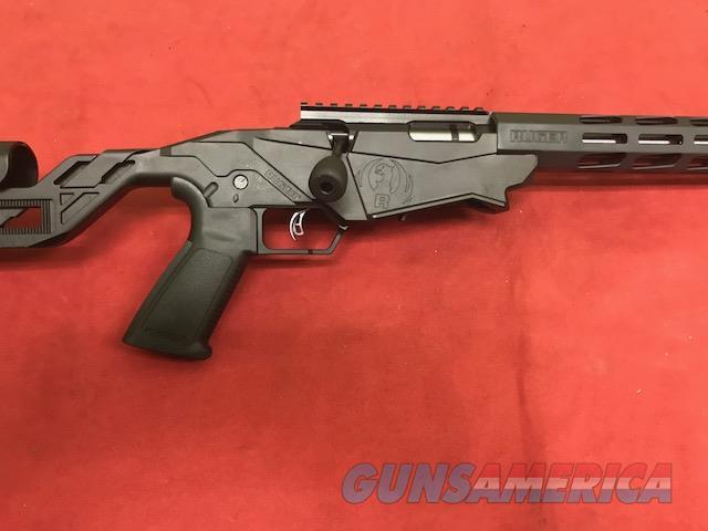 Ruger Precision Rimfire Rifle, .22 LR, NIB  Guns > Rifles > Ruger Rifles > Precision Rifle Series