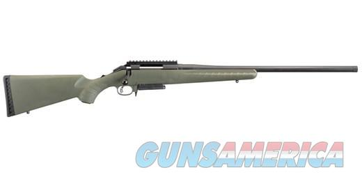 AMERICAN PRED 308WIN ODG 3RD  Guns > Rifles > Ruger Rifles > American Rifle