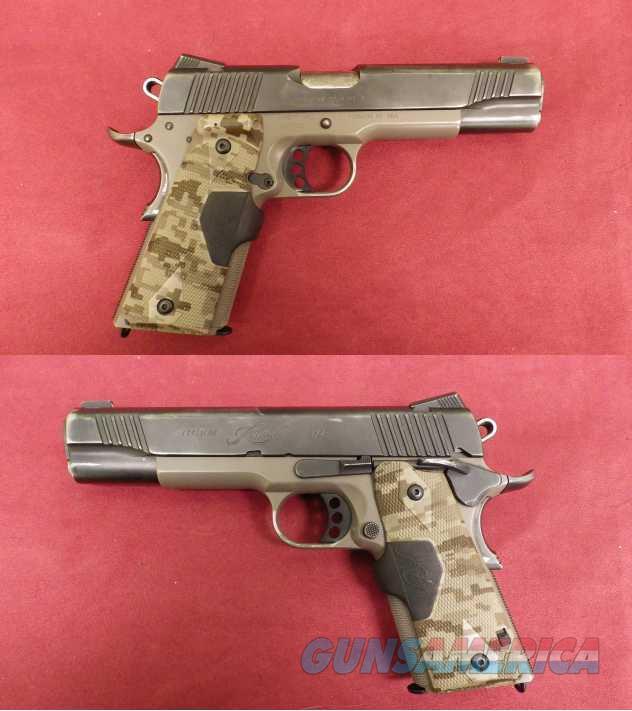 Kimber Custom Covert II .45ACP  Guns > Pistols > Kimber of America Pistols