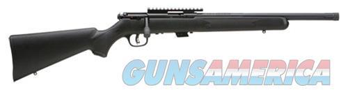 Savage MkII FV-SR, .22 LR, NIB  Guns > Rifles > Savage Rifles > Rimfire