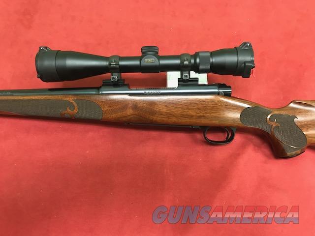 Winchester Model 70 Classic Featherweight  Guns > Rifles > Winchester Rifles - Modern Bolt/Auto/Single > Model 70 > Post-64