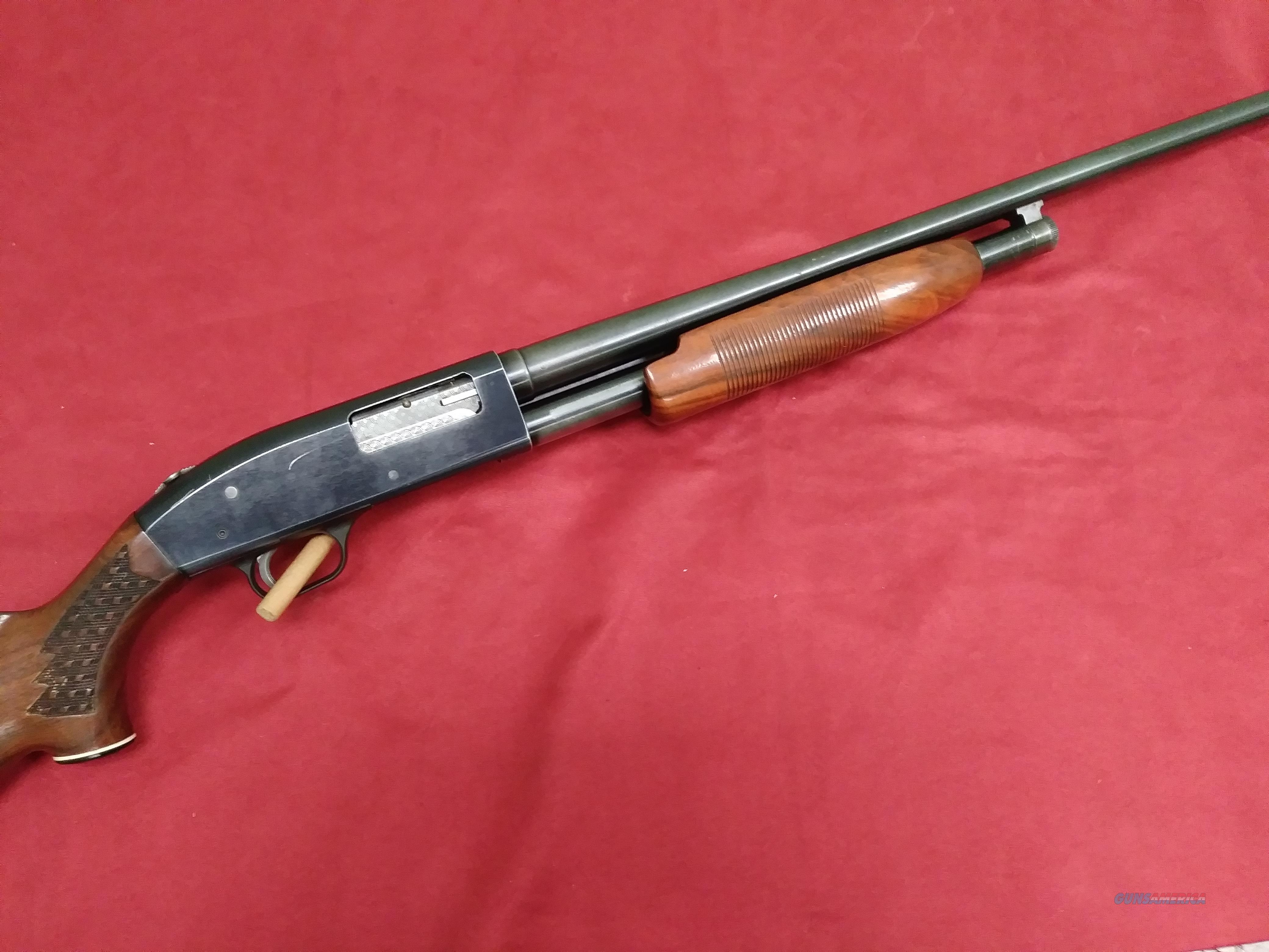 Mossberg 500A 12ga  Guns > Shotguns > Mossberg Shotguns > Pump > Tactical