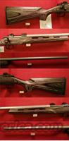 Cooper Montana Model 38 20 Var-Targ  Guns > Rifles > Cooper Arms Rifles