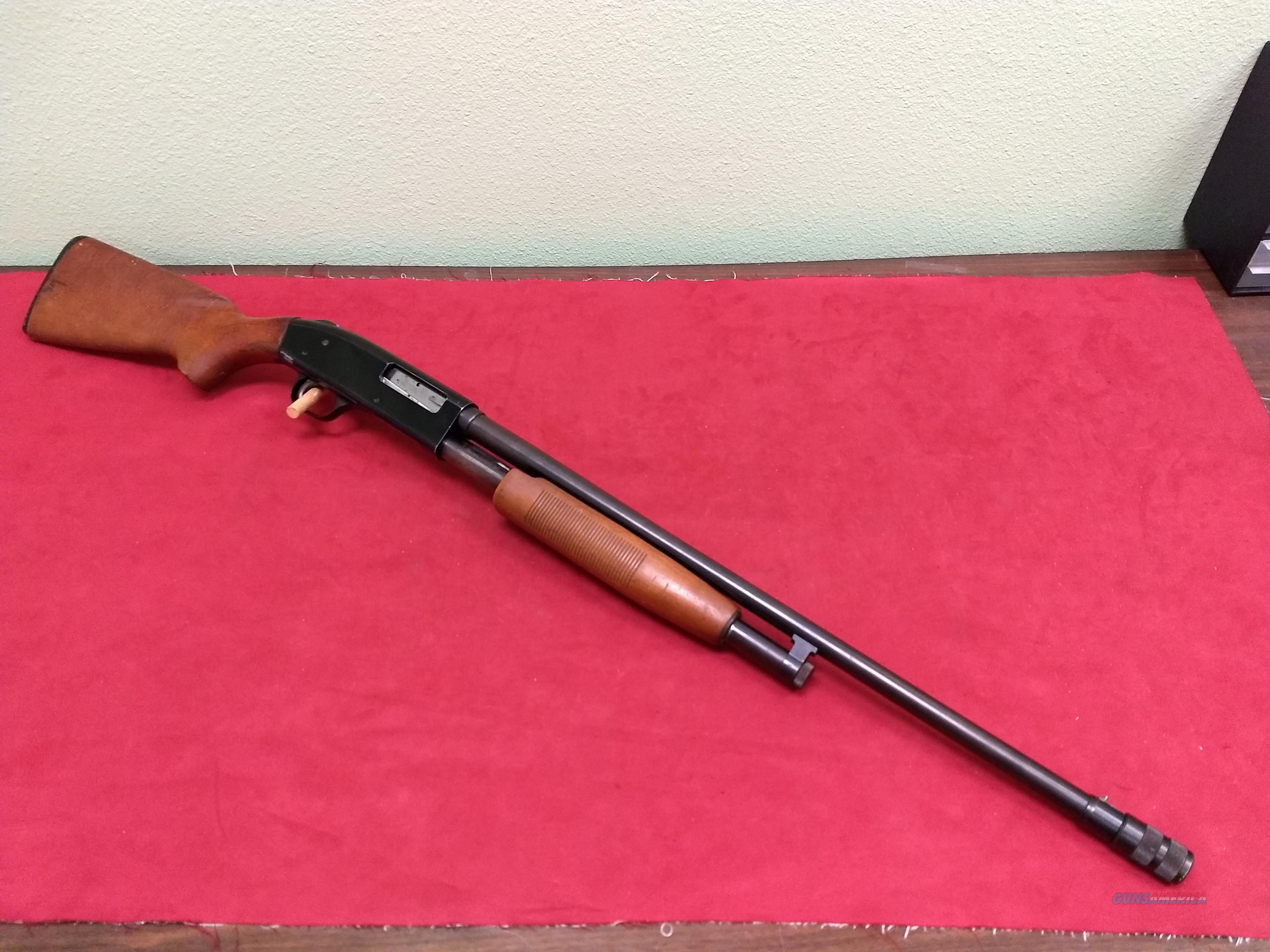 Mossberg 500CT Bantam Shotgun, 20 GA, Adjustable Choke  Guns > Shotguns > Mossberg Shotguns > Pump > Sporting