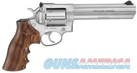 Ruger GP100 .357 Magnum Talo Excluse  Guns > Pistols > Ruger Double Action Revolver > GP100