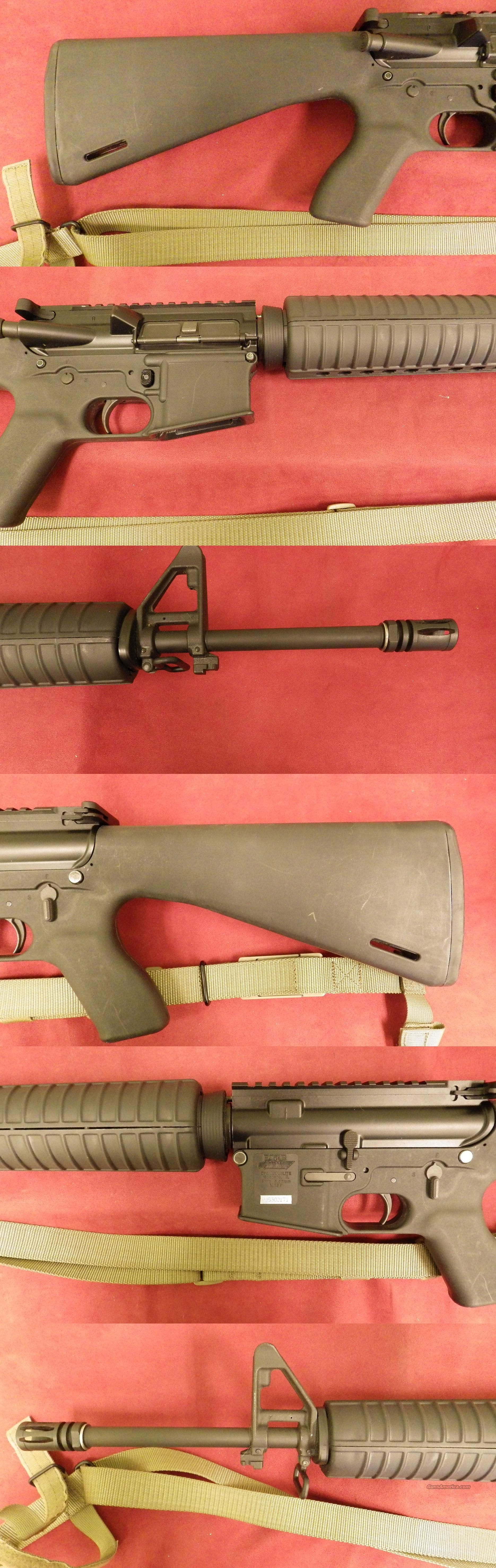 Eagle Arms By Armalite 5.56 NATO *MUST CALL*  Guns > Rifles > Armalite Rifles > Complete Rifles