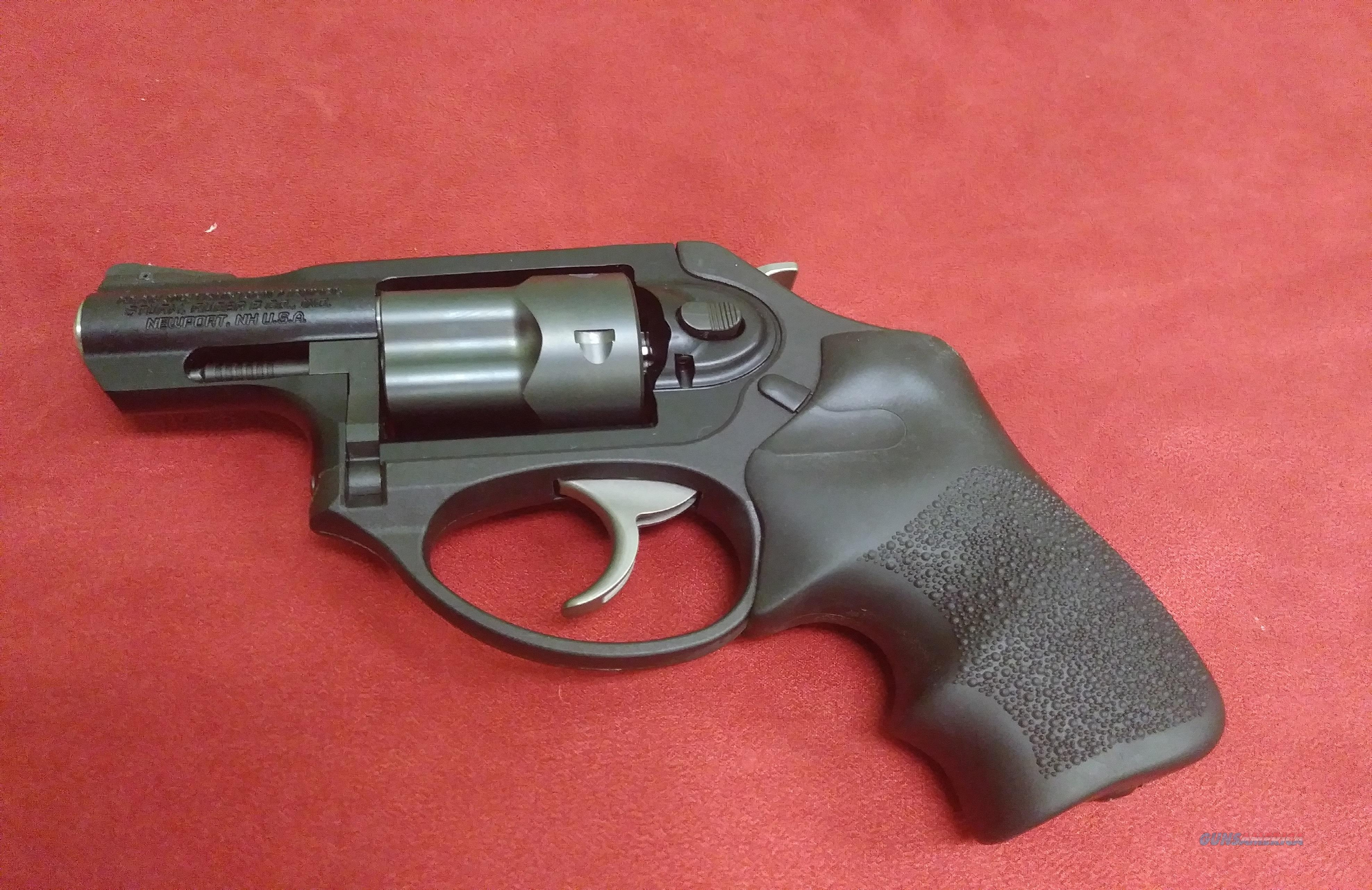 Ruger LCR .38 Spl +P, Previously Owned  Guns > Pistols > Ruger Double Action Revolver > LCR