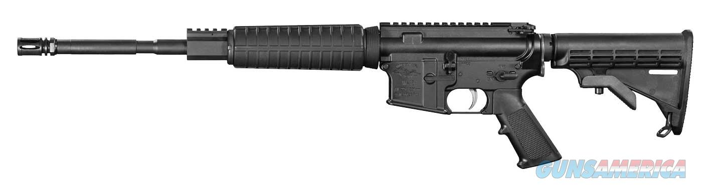 Anderson Manufacturing AM-15, 5.56 Chamber (1-8 twist), NIB  Guns > Rifles > AR-15 Rifles - Small Manufacturers > Complete Rifle